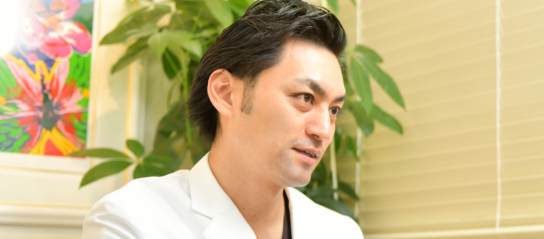 白井 崇浩 TakahiroShirai