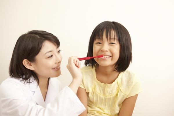 お子様の年齢と症状に合わせた治療方法をご提案。